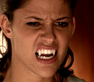 Vampire Krista