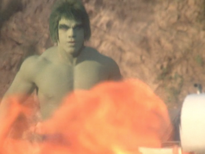 Hulk's calling Wildfire