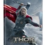 Thor Steelbook