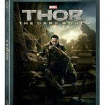 Thor Target Exclusive cover