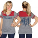 Her Universe Marvel Apparel Line – Initial offerings