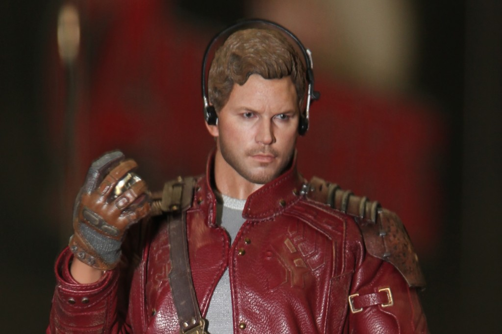 SDCC-2014-Hot Toys- Guardians of the Galaxy 04