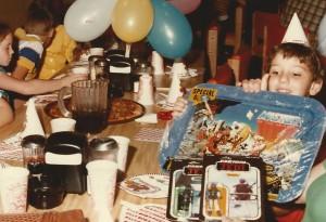 Arnie - Star Wars Pics 1980 through 1983 1