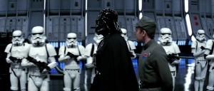 ROTJ Vader