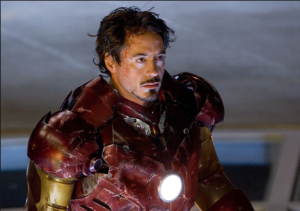 Casting Robert Downey, Jr. was a risk, now where would Marvel be without him?