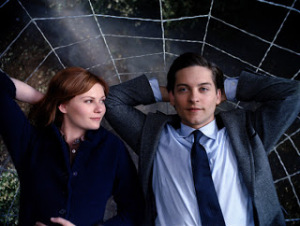 The tangled web that is Peter Parker's love life would never straighten out; after Spider-Man 3 Sony decided to reboot without Raimi at the helm.