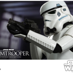 Hot Toys – Star Wars Episode IV A New Hope – Stormtrooper Collectible Figure_PR9