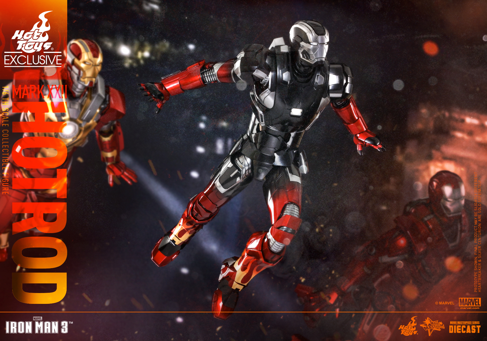 Hot-Toys-Iron-Man-3-Hot-Rod-Mark-XXII-Collectible-Figure-Hot-Toys-Exclusive_PR13