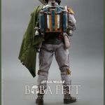 Hot Toys – Star Wars – Episode VI Return of the Jedi – Boba Fett Collectible Figure_PR15