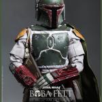 Hot Toys – Star Wars – Episode VI Return of the Jedi – Boba Fett Collectible Figure_PR16