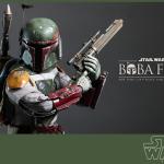 Hot Toys – Star Wars – Episode VI Return of the Jedi – Boba Fett Collectible Figure_PR17