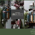 Hot Toys – Star Wars – Episode VI Return of the Jedi – Boba Fett Collectible Figure_PR19