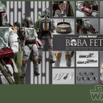 Hot Toys – Star Wars – Episode VI Return of the Jedi – Boba Fett Collectible Figure_PR20 (Normal)