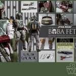 Hot Toys – Star Wars – Episode VI Return of the Jedi – Boba Fett Collectible Figure_PR20 (Special)
