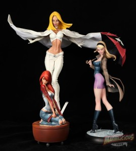 cache_918x768_images_Galleries_Sideshow Collectibles_Gwen Stacy Comiquette by J Scott Campbell_with Mary Jane and Emma Frost_Sideshow Colectibles J Scott Campbell Collection Mary Jane and Gwen Stacey Comiquettes with Em