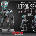 Hot Toys – Avengers – Age of Ultron – Artist Mix Figures Designed by Touma (Series 1)_PR16