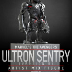 Hot Toys – Avengers – Age of Ultron – Artist Mix Figures Designed by Touma (Series 1)_PR17