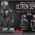 Hot Toys – Avengers – Age of Ultron – Artist Mix Figures Designed by Touma (Series 1)_PR19