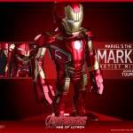 Hot Toys – Avengers – Age of Ultron – Artist Mix Figures Designed by Touma (Series 1)_PR6