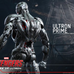 Hot Toys – Avengers – Age of Ultron – Ultron Prime Collectible Figure_PR10