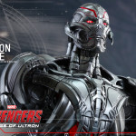 Hot Toys – Avengers – Age of Ultron – Ultron Prime Collectible Figure_PR11