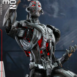 Hot Toys – Avengers – Age of Ultron – Ultron Prime Collectible Figure_PR5