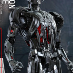 Hot Toys – Avengers – Age of Ultron – Ultron Prime Collectible Figure_PR6