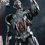 Hot Toys – Avengers – Age of Ultron – Ultron Prime Collectible Figure_PR7