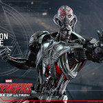 Hot Toys – Avengers – Age of Ultron – Ultron Prime Collectible Figure_PR9