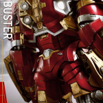 Hot Toys – Avengers – Age of Ultron – Hulkbuster Collectible Figure_PR14