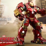 Hot Toys – Avengers – Age of Ultron – Hulkbuster Collectible Figure_PR2