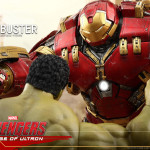 Hot Toys – Avengers – Age of Ultron – Hulkbuster Collectible Figure_PR6