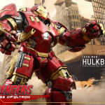 Hot Toys – Avengers – Age of Ultron – Hulkbuster Collectible Figure_PR7