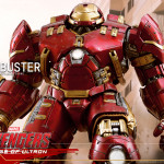 Hot Toys – Avengers – Age of Ultron – Hulkbuster Collectible Figure_PR9