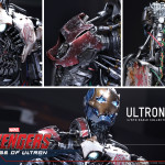Hot Toys – Avengers – Age of Ultron – Ultron Mark I Collectible Figure_PR14