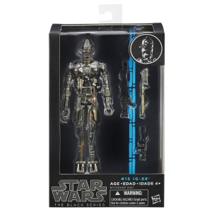 Black Series IG-88