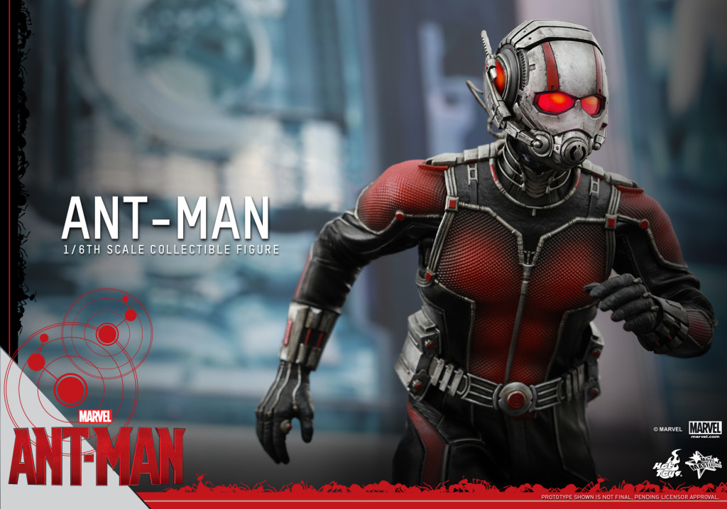 Hot Toys - Ant-Man - Ant-Man Collectible Figure_PR12