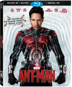 Marvel's Ant-Man, courtesy Disney