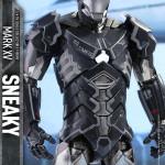 Hot Toys – Iron Man 3 – Sneaky (Mark XV) Collectible Figure_PR8