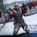 Hot Toys – Captain America Civil War – Falcon Collectible Figure_PR13