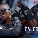 Hot Toys – Captain America Civil War – Falcon Collectible Figure_PR17