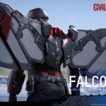 Hot Toys – Captain America Civil War – Falcon Collectible Figure_PR18