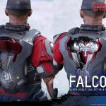 Hot Toys – Captain America Civil War – Falcon Collectible Figure_PR21