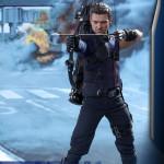 Hot Toys – Captain America – Civil War – Hawkeye Collectible Figure_PR1