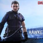 Hot Toys – Captain America – Civil War – Hawkeye Collectible Figure_PR16