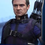 Hot Toys – Captain America – Civil War – Hawkeye Collectible Figure_PR18