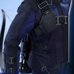 Hot Toys – Captain America – Civil War – Hawkeye Collectible Figure_PR20