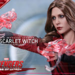 Hot Toys – AAOU – Scarlet Witch (New Avengers Version) Collectible Figure_PR10