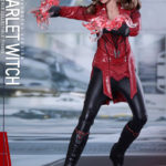 Hot Toys – AAOU – Scarlet Witch (New Avengers Version) Collectible Figure_PR4
