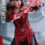 Hot Toys – AAOU – Scarlet Witch (New Avengers Version) Collectible Figure_PR8